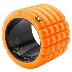 MINI Grid Trigger Point, roller miofasciale da 10,5 cm, diam. 14 cm