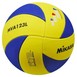 Pallone volley Mikasa MVA123L scuola e Under 13