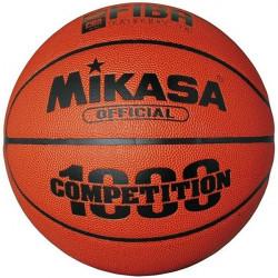 Pallone gara basket Mikasa BQ1000, misura 7