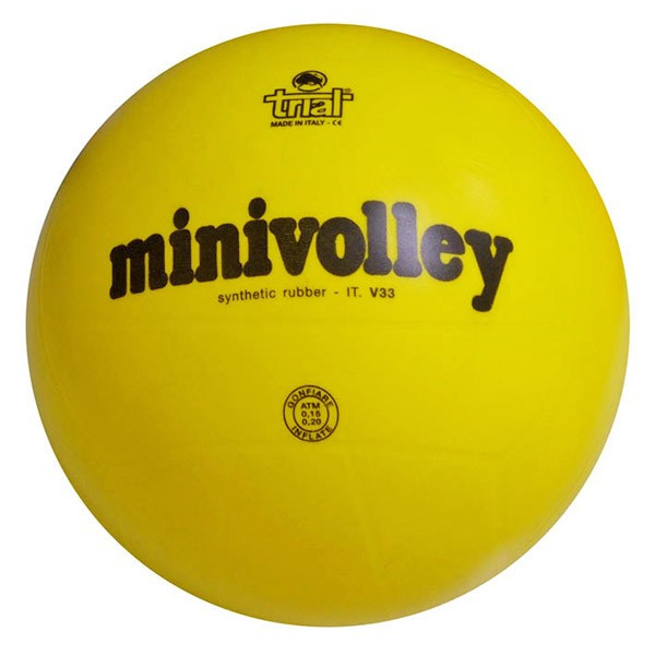 Pallone minivolley Trial V33