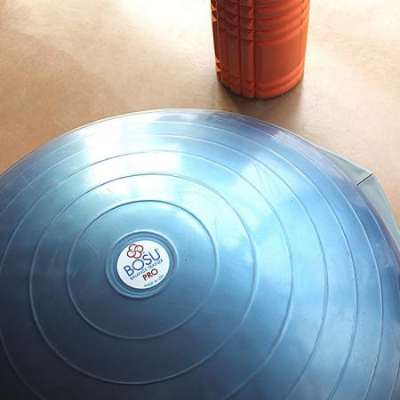 Corso di Formazione - BOSU Balance Trainer