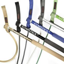 Gymstick Original 2.0 Super Strong, colore oro