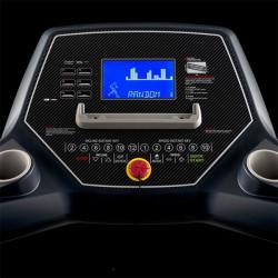 Tapis roulant JK Fitness Diamond D85