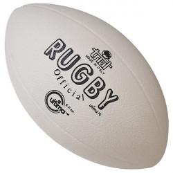 Pallone Rugby Trial in gomma doppio strato U70