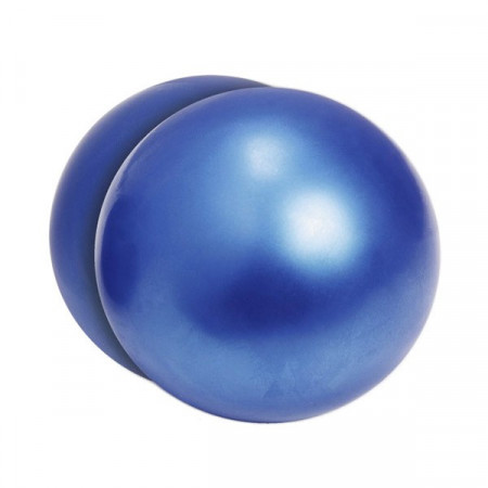 Coppia palle per pilates da 0,5-1 o 1,5 kg.