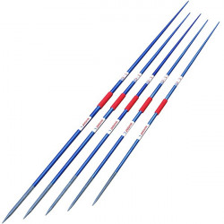 Giavellotto IAAF Air Flyer gr. 700 - 65 mt.
