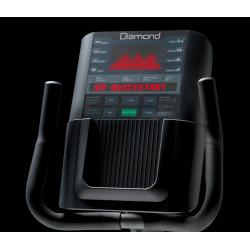 Cicloergometro JK Fitness Diamond D40, orizzontale