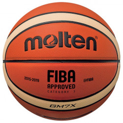 Pallone basket Molten BGM7X