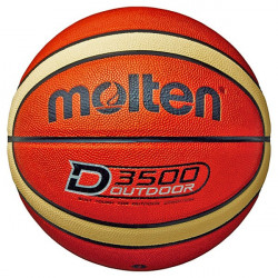 Pallone basket Molten D3500 Outdoor