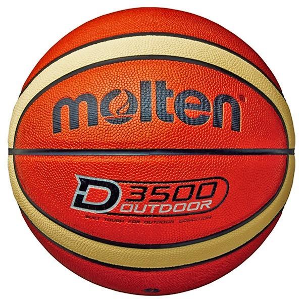 Pallone basket Molten D3500 Outdoor