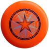 Frisbee UltraStar per Ultimate, da competizione arancione