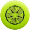 Frisbee UltraStar per Ultimate, da competizione giallo