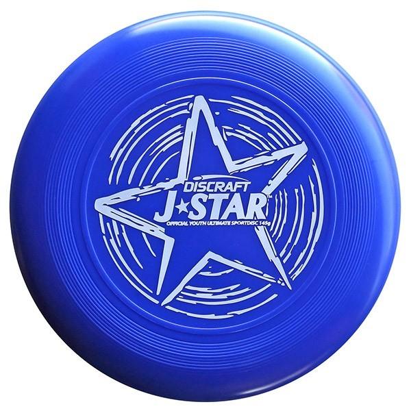 Frisbee J Star per Ultimate scolastico e giovanile
