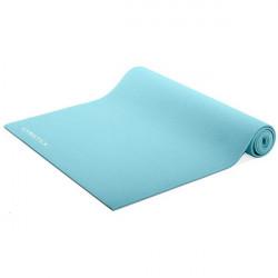 Stuoia arrotolabile Gymstick per Yoga e Pilates, azzurra