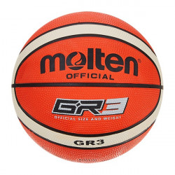 Pallone babybasket Molten BGR3