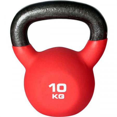 Kettlebell Pro Gymstick da 4 a 24 kg.