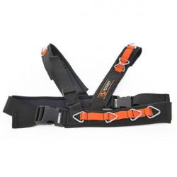 Cintura pelvica - imbragatura toracica Stroops
