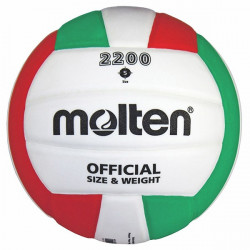 Pallone volley Molten V5C2200 Soft (ex V5PC)