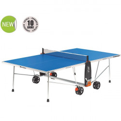 Tavolo Cornilleau Challenger Outdoor per ping pong