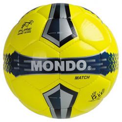 Pallone calcio Mondo Match Pro, misura 4 o 5