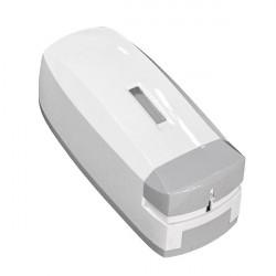 Distributore sapone liquido a parete in ABS 1 lt.