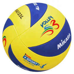 Pallone volley Mikasa MVA123L S3 scuola e Under 13