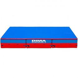 Zona di caduta DIMA 600x400x70H cm. - IAAF
