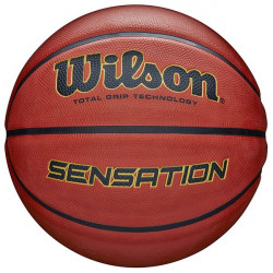 Pallone basket Wilson Sensation