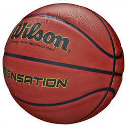 Pallone basket Wilson Sensation misura 5, 6 o 7