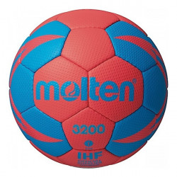 Pallone pallamano Molten H1X3200, misura 1