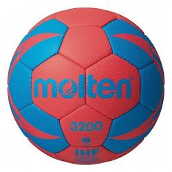Pallone pallamano Molten H2X3200, misura 2