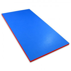 Materasso Diamond Mat II 200x100x3,5 con superficie in PVC lavabile