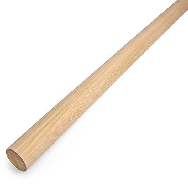Sbarra per danza in legno diam. 43 mm.