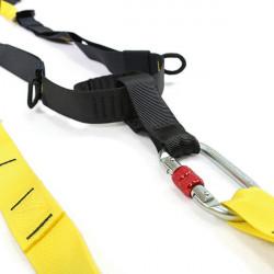 Set per suspension training professionale  P3X