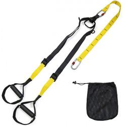 Set per allenamento in sospensione P3X professionale con borsa