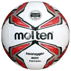 Pallone calcetto alleggerito Molten Vantaggio 1900