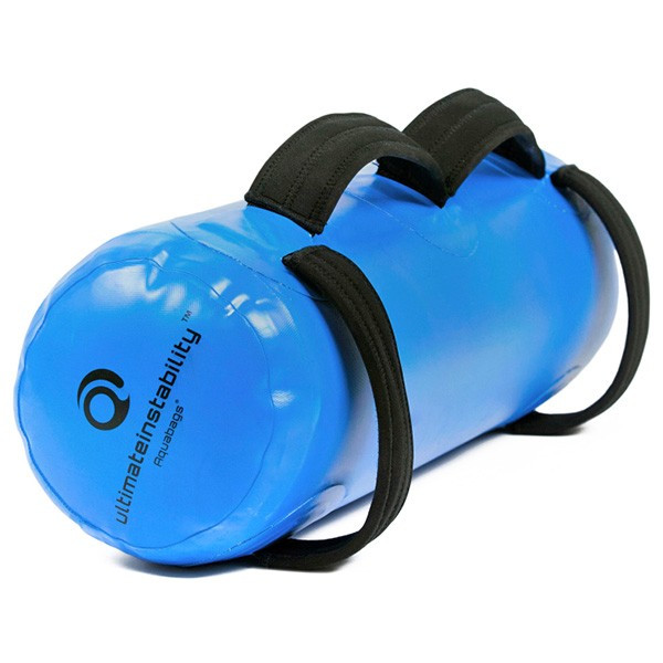Ultimateinstability Aquabag Bullet L, cilindro riempibile con acqua massimo 35 litri