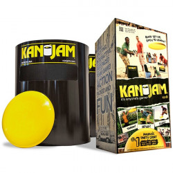 KanJam Original, set per 16 giocatori