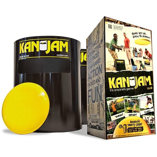 KanJam Original, set per 16 giocatori