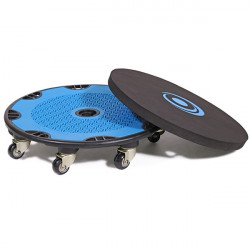 Flex Disc 35,5 cm slider su ruote