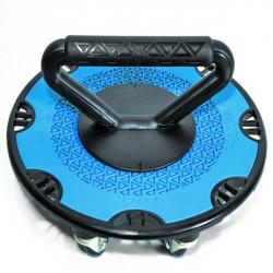 Impugnatura Kettlebell per dischi Flex Disc