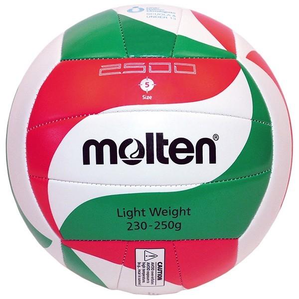 pallone Molten school V5M2501-L