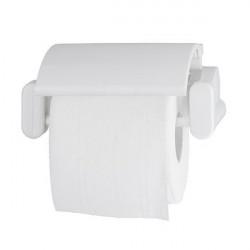 porta rotolo carta igienica a parete