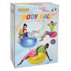 Confezione Body Ball Ledraplastic, fiutball antiscoppio