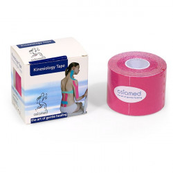 tape kinesiologico professionale Asiamed