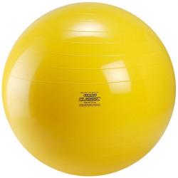 Palla Gymnic Classic 75 cm gialla