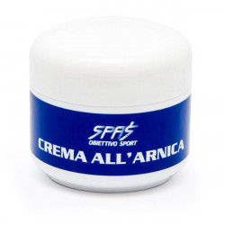 crema all'arnica, barattolo da 250 ml