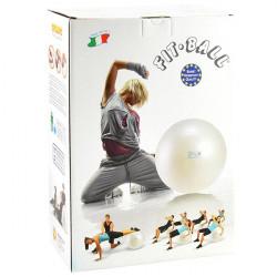 confezione Fitball, palla professionale per fitness