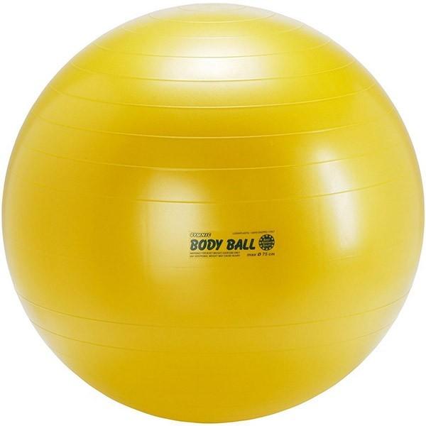Bodyball 75 cm, palla ginnica