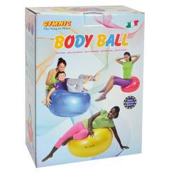 scatola BodyBall